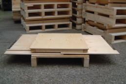 Wooden Pallets Kent